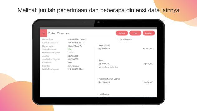 Epoch POS screenshot 9