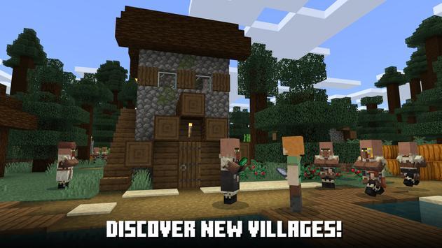 6 Schermata Minecraft Trial