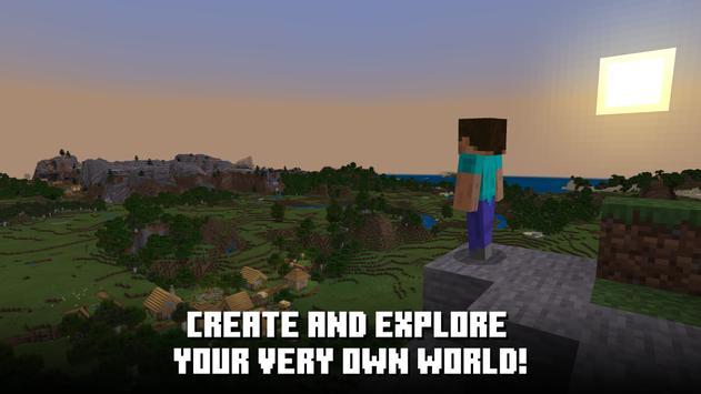 1 Schermata Minecraft Trial