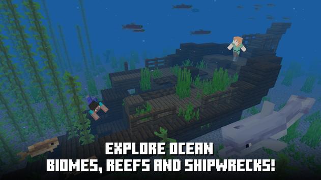 3 Schermata Minecraft Trial