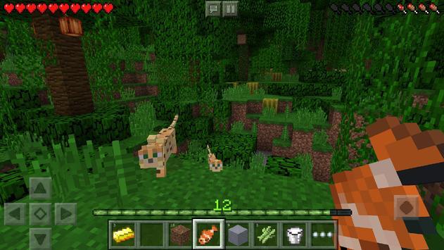 Minecraft Trial تصوير الشاشة 3
