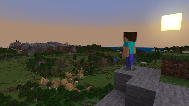 Essai Minecraft capture d'écran 1