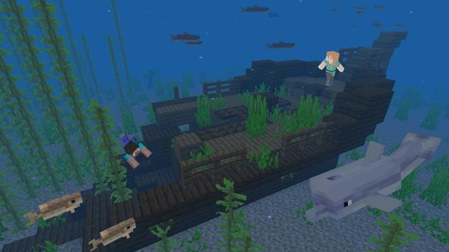 Пробная версия Minecraft скриншот 3