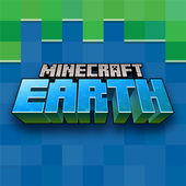 Minecraft Earth ícone