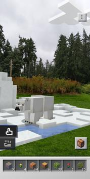 Minecraft Earth poster