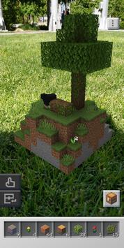 Minecraft Earth screenshot 1