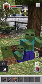 Minecraft Earth 截圖 4