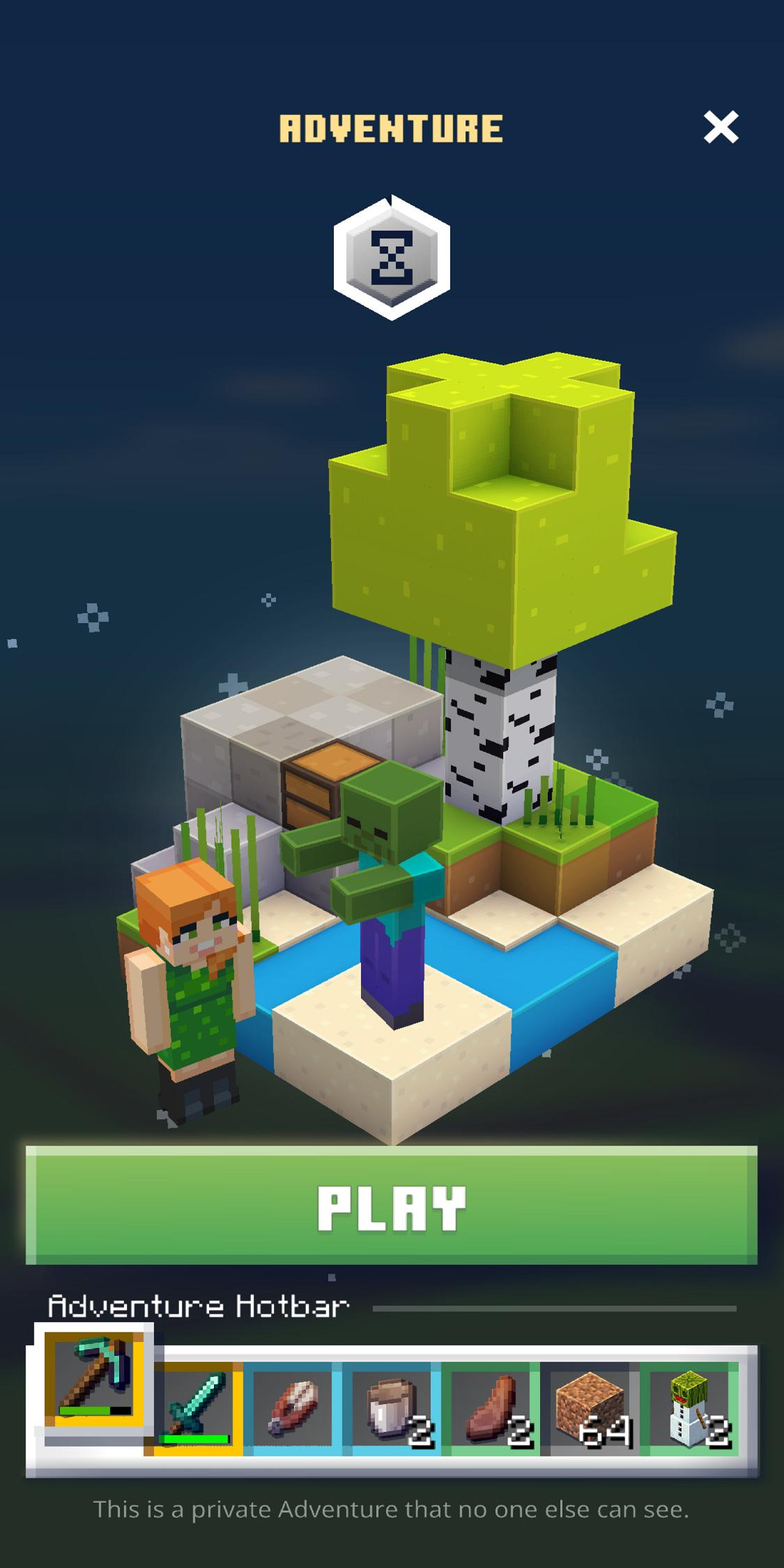 Minecraft Earth for Android APK Download