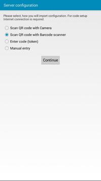 m.AccessControl screenshot 2