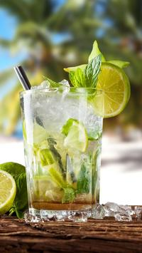 Mojito Hd Wallpaper poster