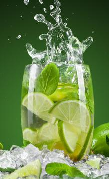 Mojito Hd Wallpaper screenshot 14