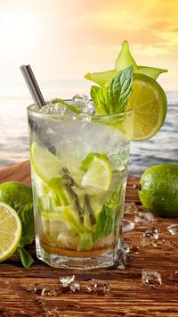Mojito Hd Wallpaper screenshot 6