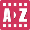 A-Z Movies icon