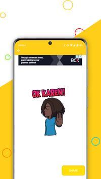 AfroMoji screenshot 5