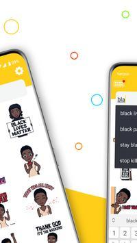 AfroMoji screenshot 1