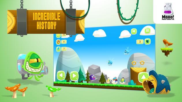 Mayamon Epic Adventure screenshot 2