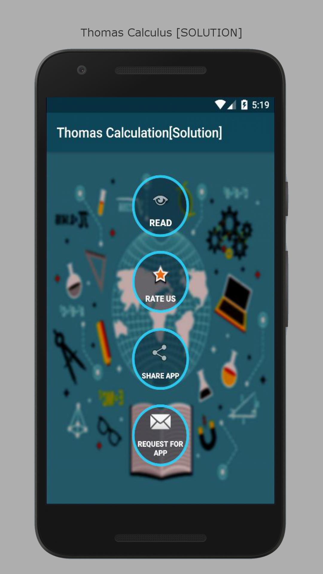 Thomas Calculus[Solution] for Android - APK Download
