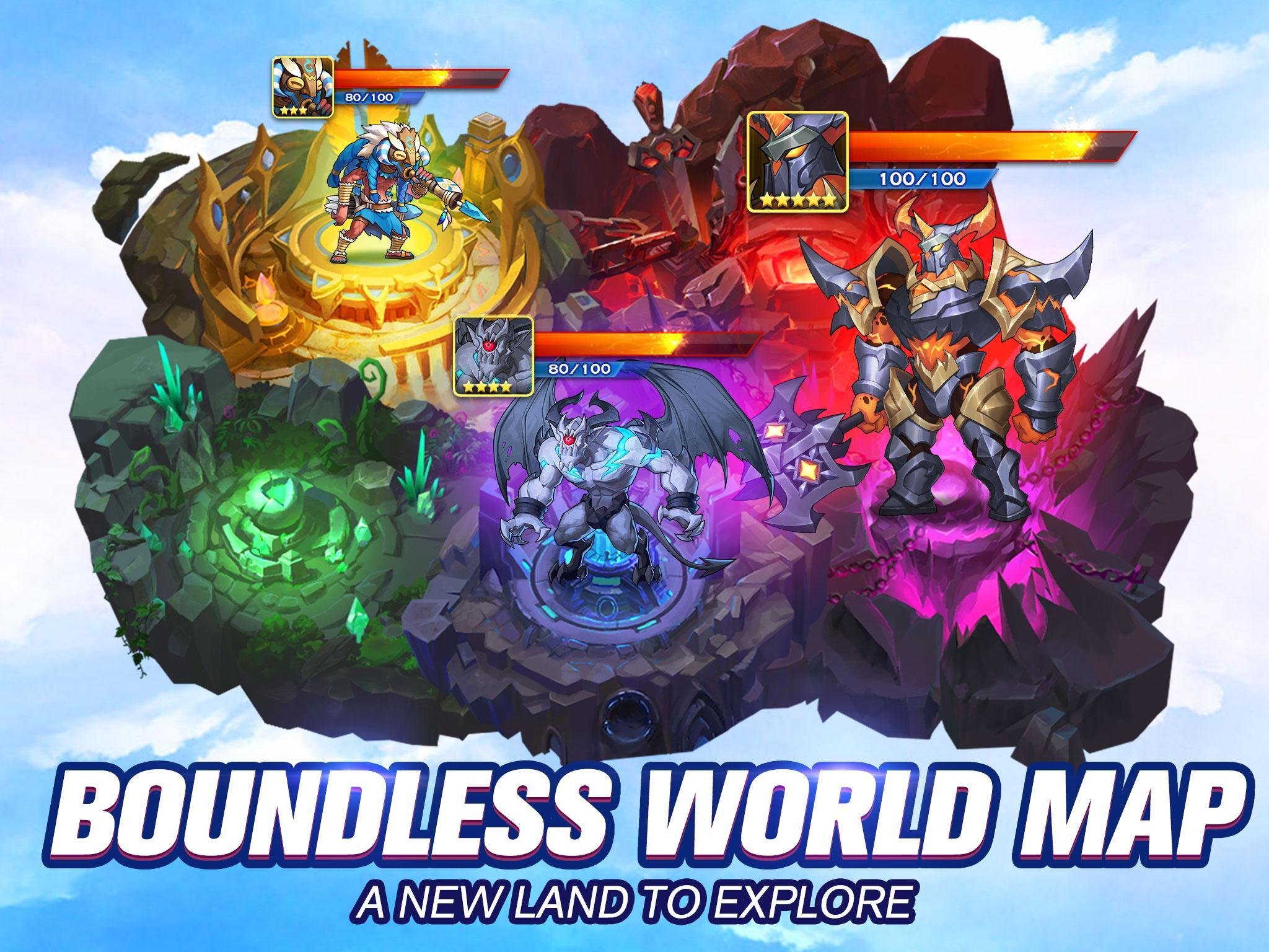 Mobile Legends: Adventure for Android - APK Download