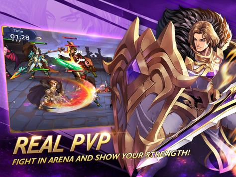 Mobile Legends: Adventure captura de pantalla 7