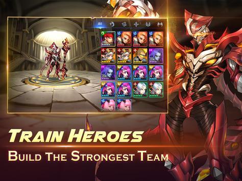 Mobile Legends: Adventure screenshot 9