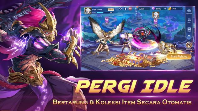 Mobile Legends: Adventure screenshot 1
