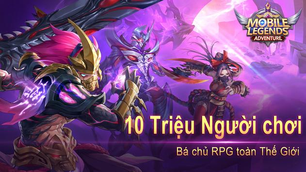 Mobile Legends: Adventure bài đăng