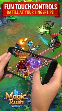 Magic Rush screenshot 6
