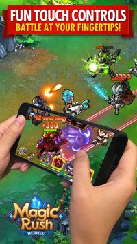 Magic Rush screenshot 12