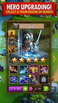Magic Rush screenshot 14