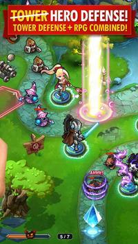 Magic Rush imagem de tela 1