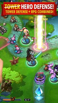 Magic Rush screenshot 1