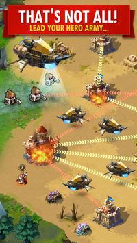 Magic Rush screenshot 3