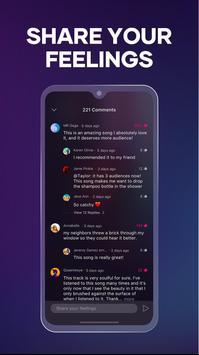 Resso screenshot 4