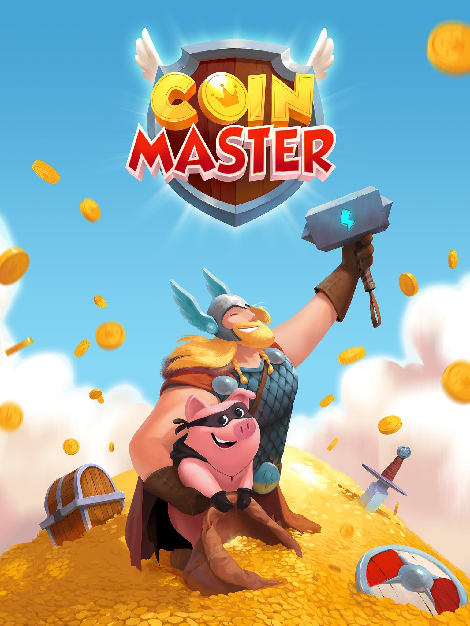 Coin Master for Android - APK Download