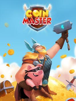 Coin Master ảnh chụp màn hình 6