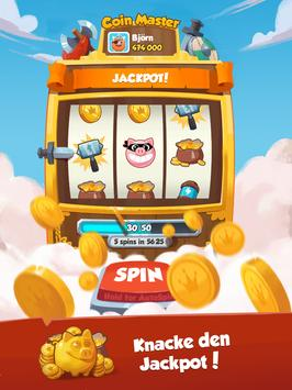 Coin Master Screenshot 9