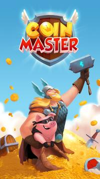 Poster Coin Master
