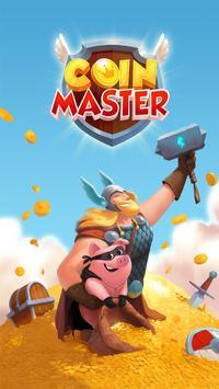 Coin Master 海報