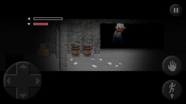 Mr. Hopp's Playhouse 2 скриншот 13