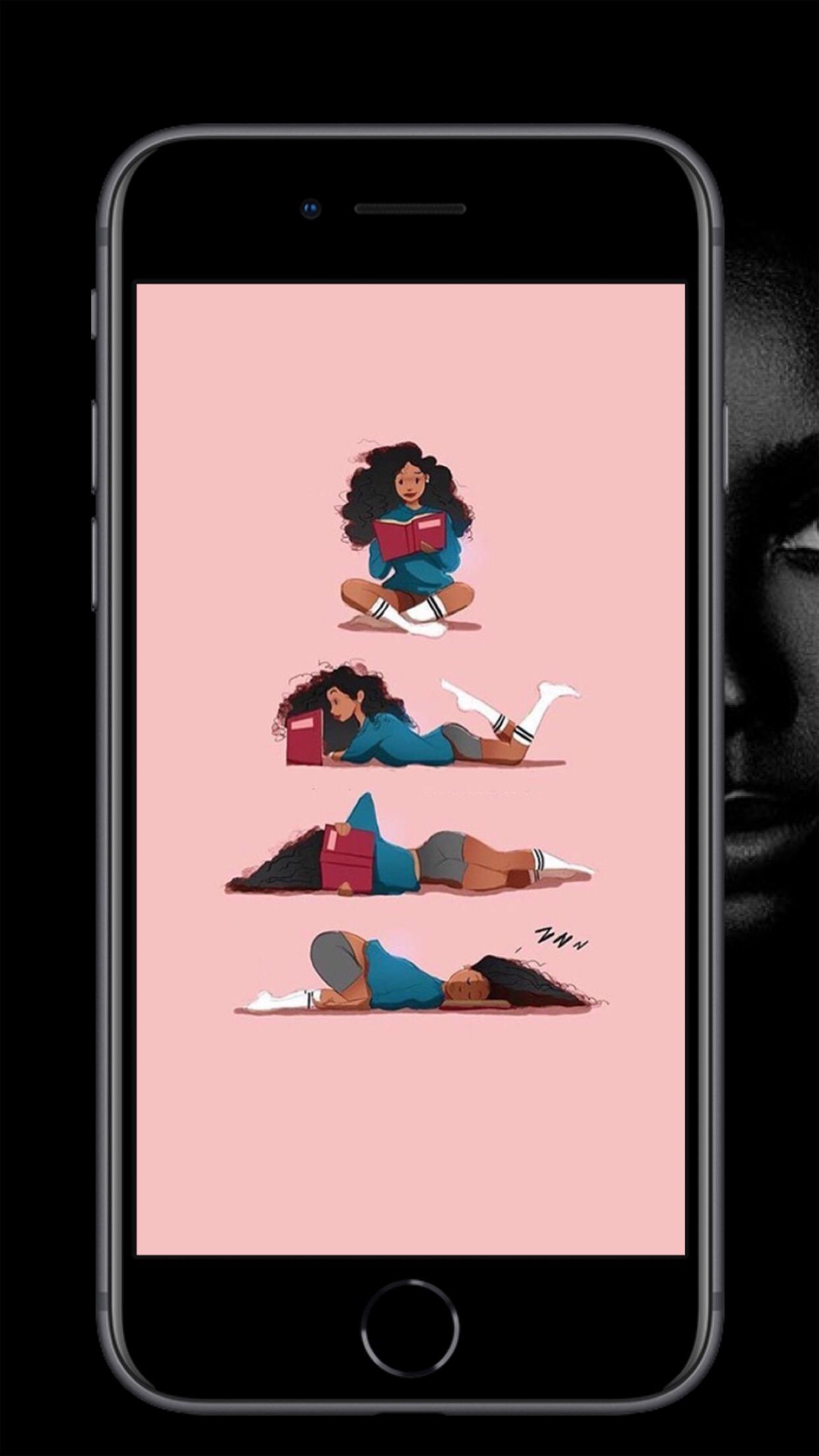 Melanin Wallpaper For Android Apk Download