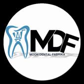 Moon Dental Fabrika icon