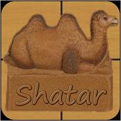 Shatar icon