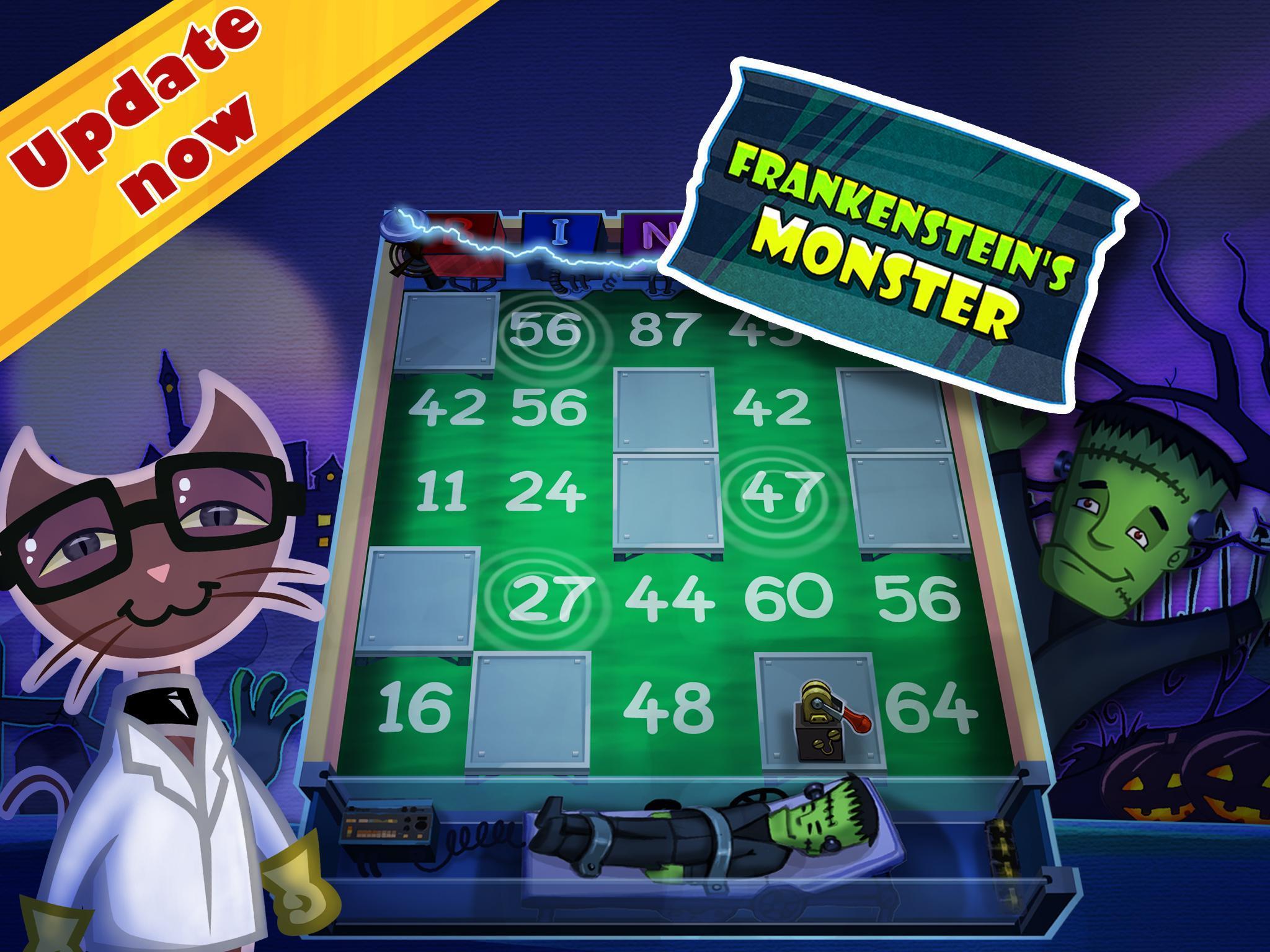 BINGO Club - FREE Online Bingo poster