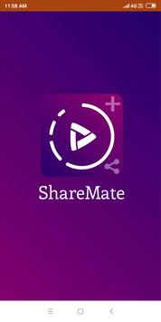 ShareMate poster