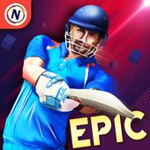 Epic Cricket アイコン