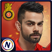 RCB Epic Cricket आइकन