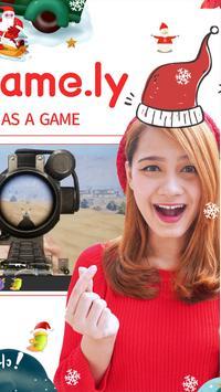 Game.ly स्क्रीनशॉट 1