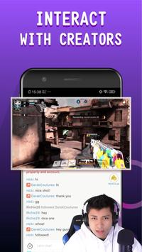 Game.ly screenshot 2