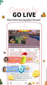 Game.ly स्क्रीनशॉट 4