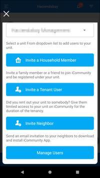 iCommunity screenshot 7